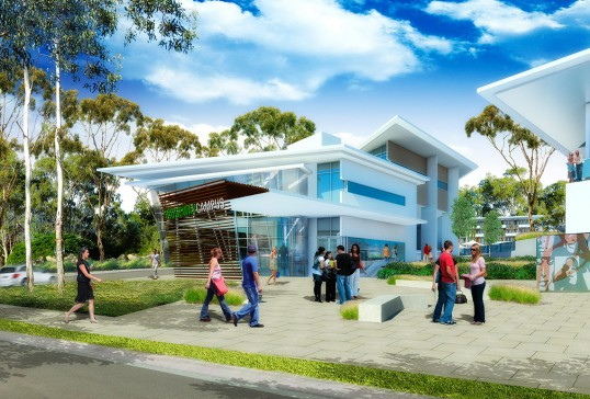 Gold Coast Institute of TAFE