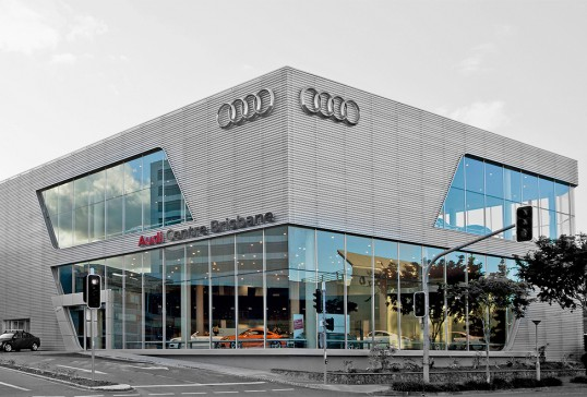 Audi Centre Brisbane