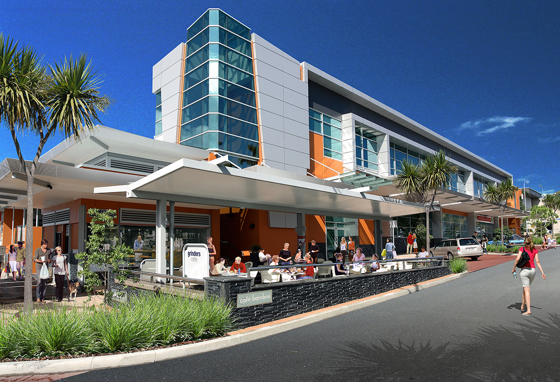 Citypoint Shopping Centre