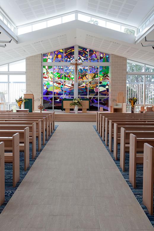 Darra Chapel