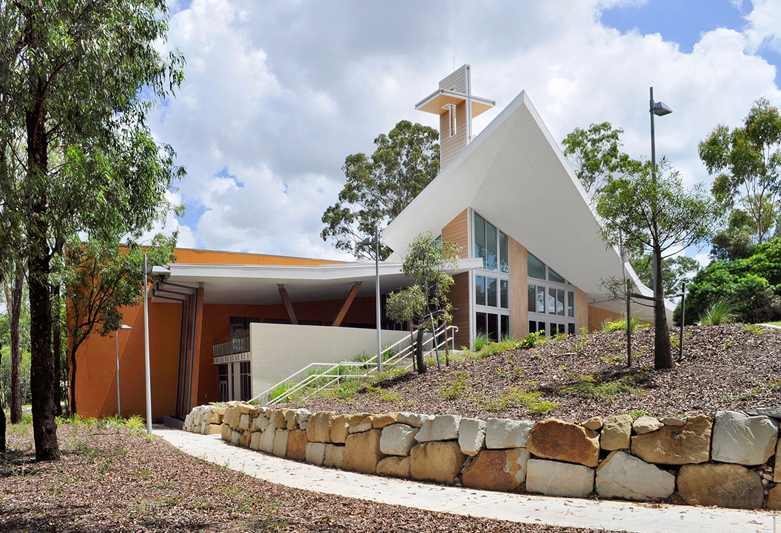 Jindalee Church