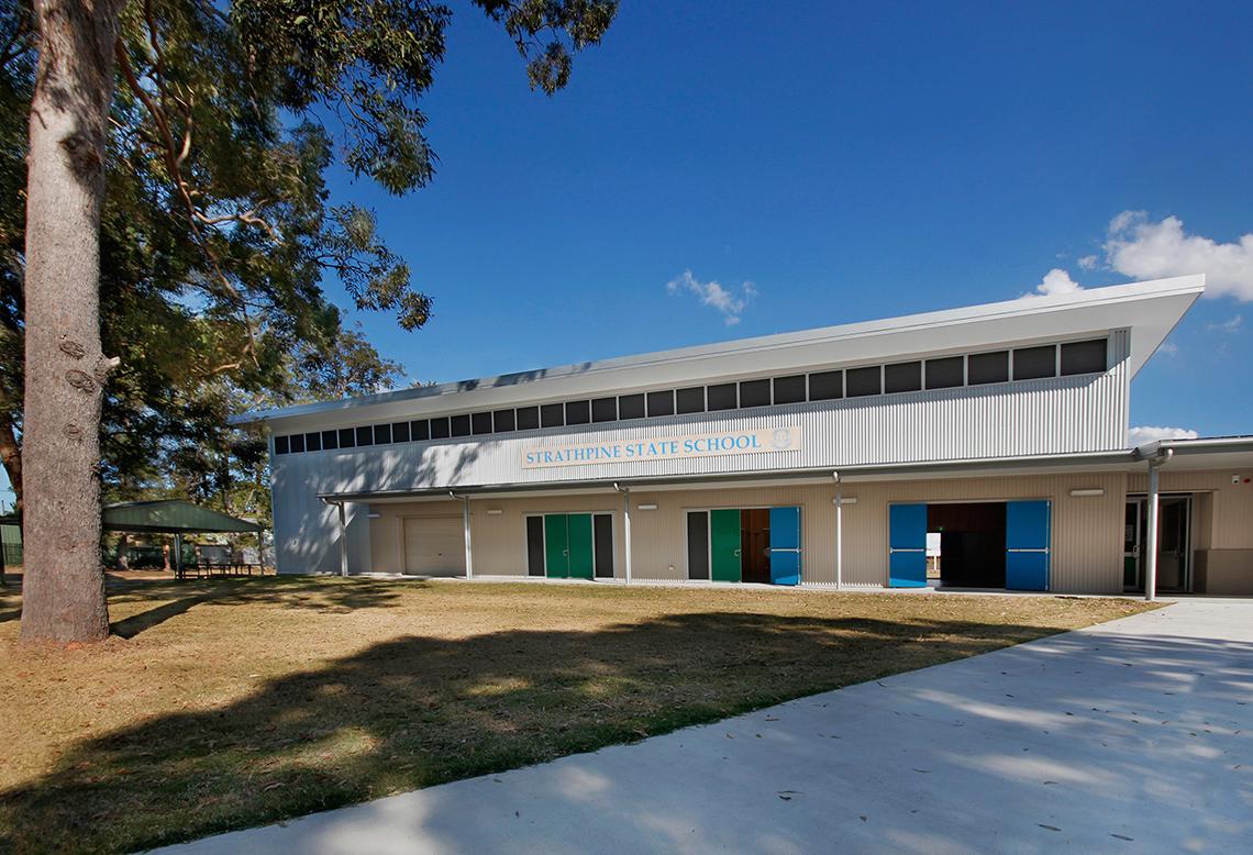 Strathpine State School