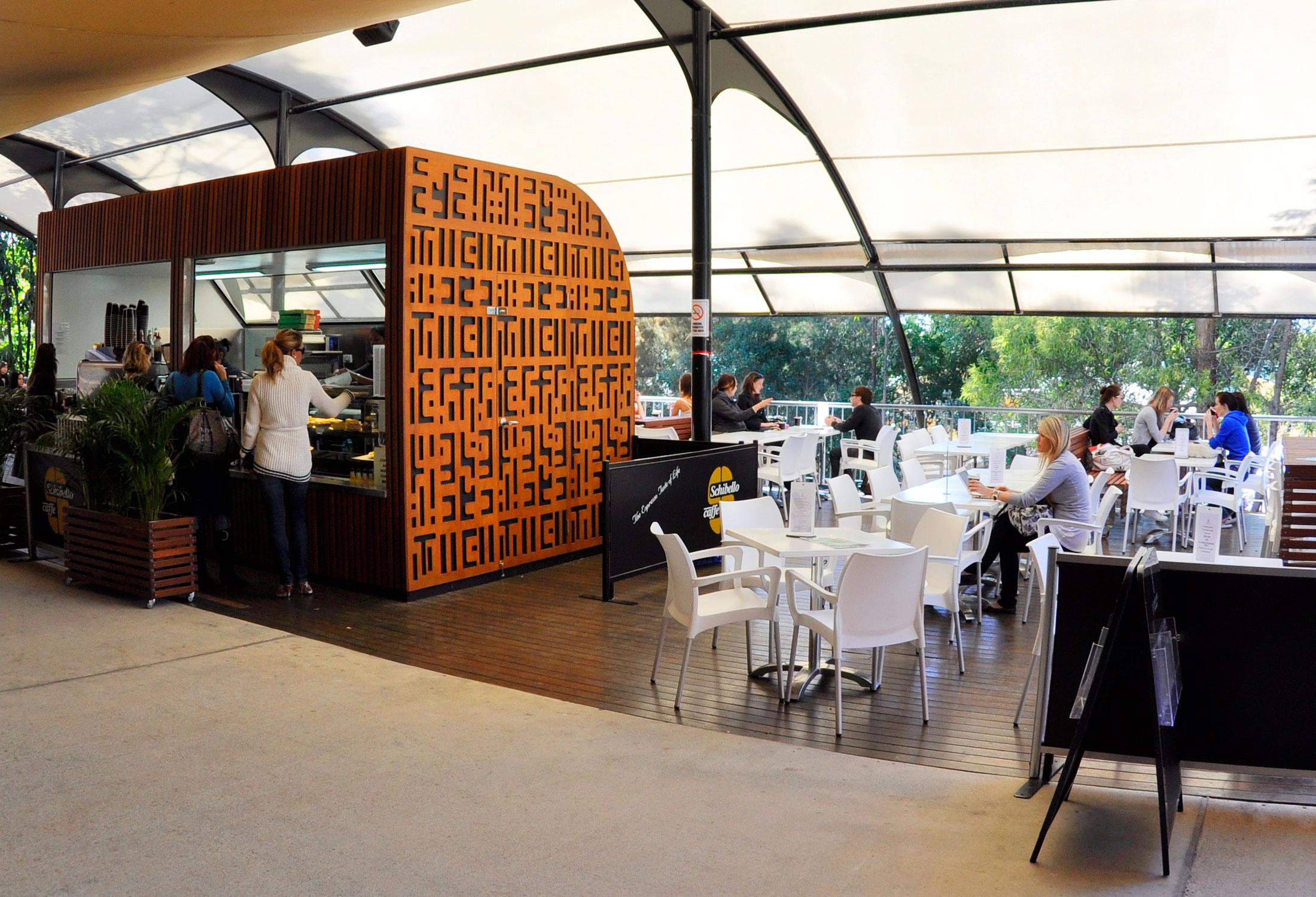 G S Brisbane Restaurant Griffith