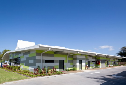 Parkside Nathan Centre