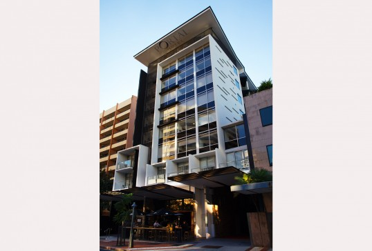 Portal Boutique Hotel
