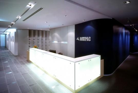 Watpac Head Office