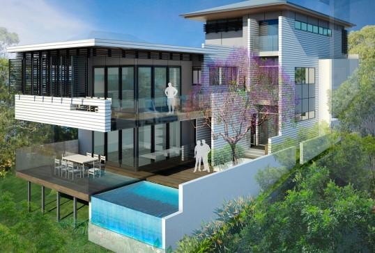 Cairns Terrace
