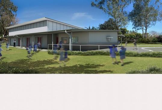 Petrie State School