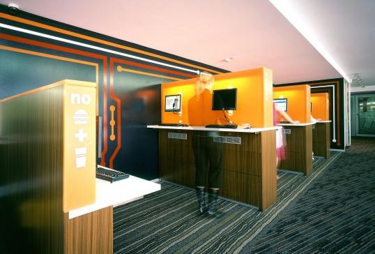UQ Student Services Centre