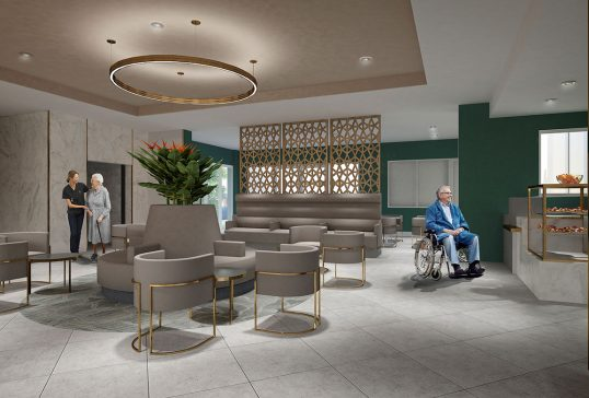 Ti Tree Mornington Aged Care