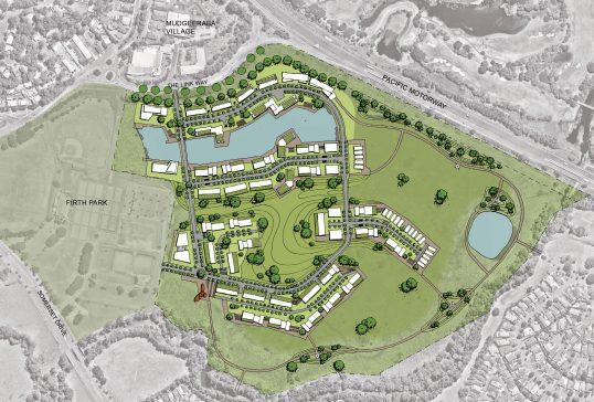 The Linkway Masterplan