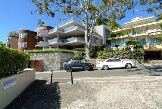 Yarranabbe Road Residential