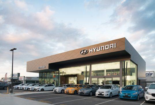 Hyundai Brendale