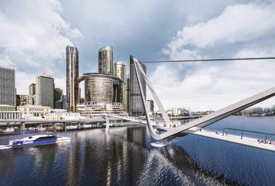 Queen's Wharf Brisbane